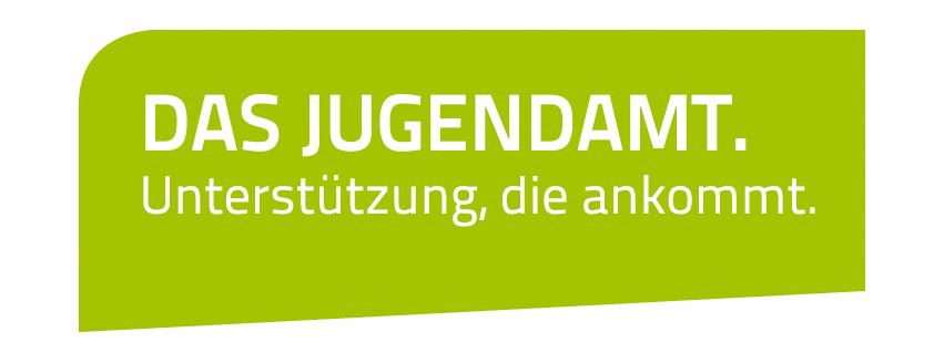 Logo Jugendamt Berlin