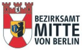 Logo Bezirksamt Mitte Berlin