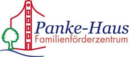 Logo Familienförderzentrum PANKE-HAUS