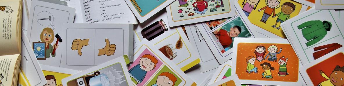 Kinderspielkarten