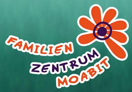 Logo Familienzentrum Moabit